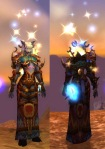 My mog in game, here showcasing the shield+dagger version including fancy sparkles.
