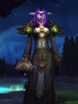 lvl 83 - Now more white, but still a shadowpriest!