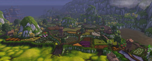 Valley of Four Winds by Ner1 (via Wowhead.com)